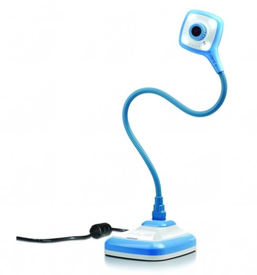 photo of USB document camera